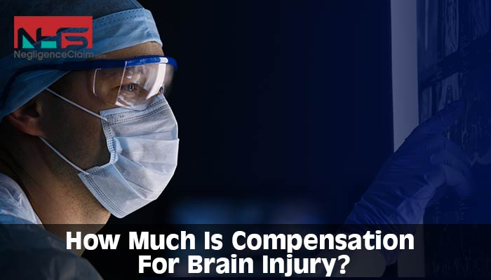 Compensation For Brain Injury