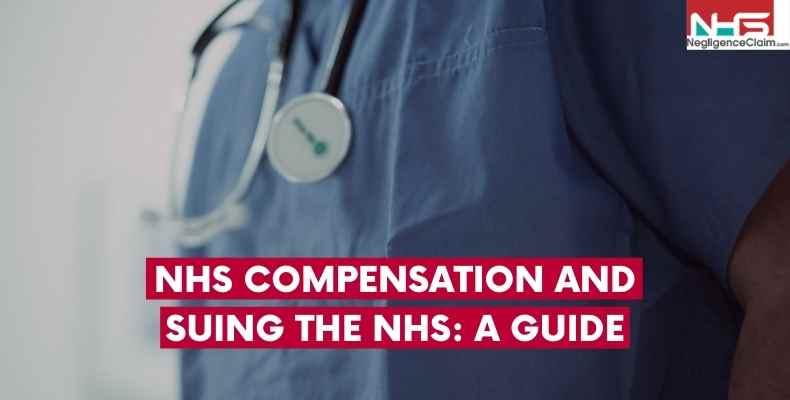 NHS Compensation and Suing the NHS