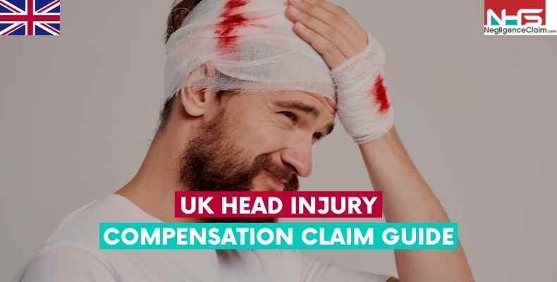 UK Head Injury Compensation Claim