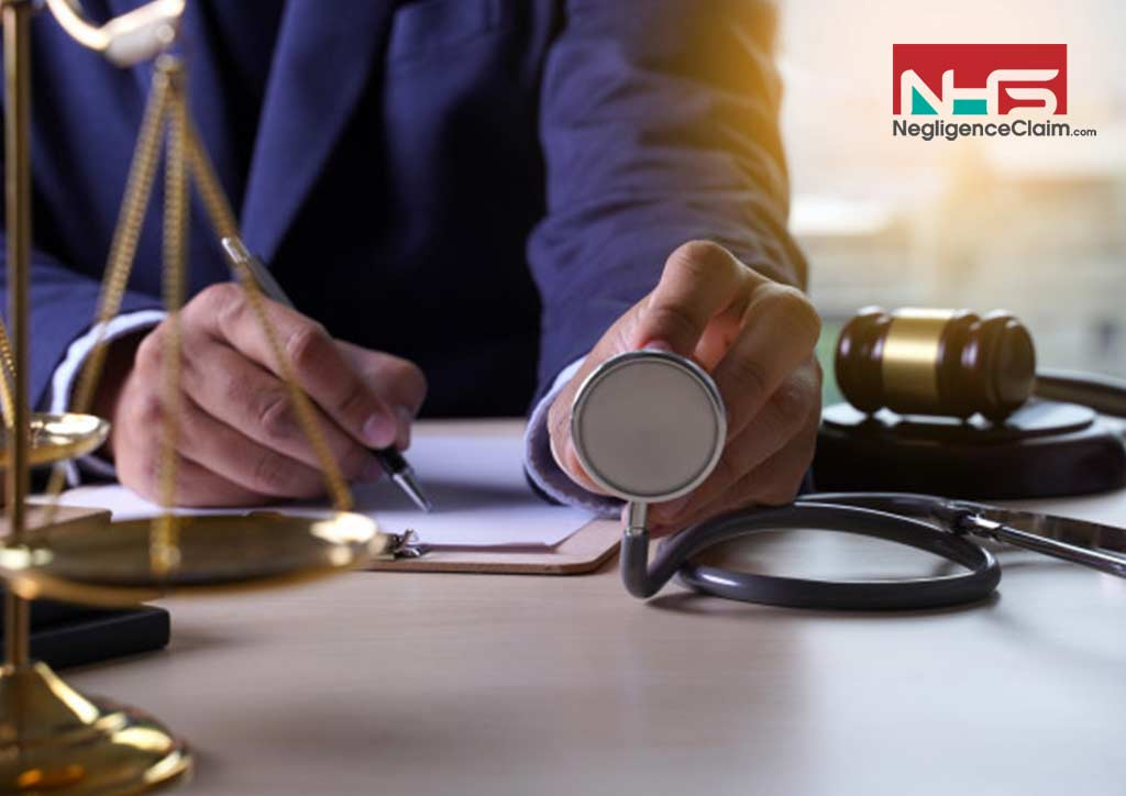 NHS Clinical Negligence
