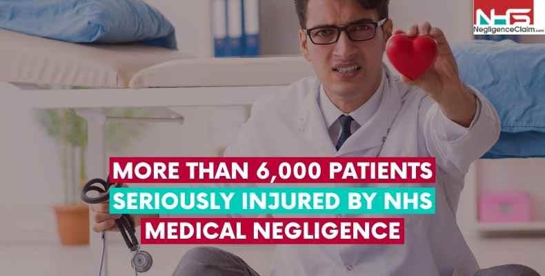 NHS Medical Negligence