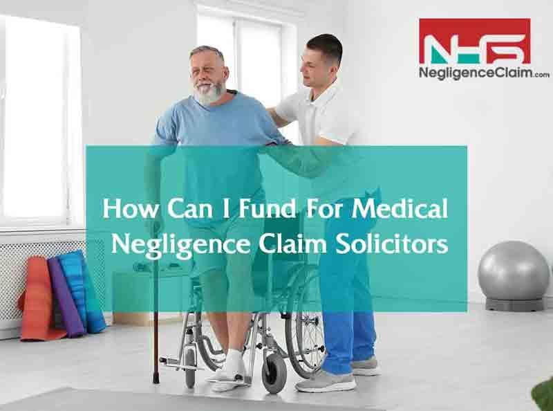 Medical Negligence Claim Solicitors