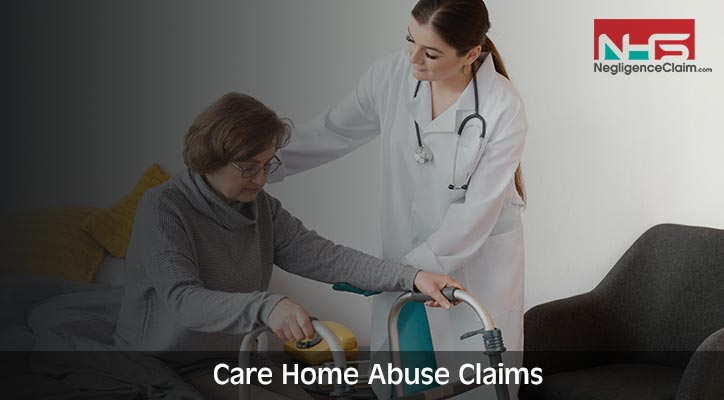 Care Home Abuse Claims
