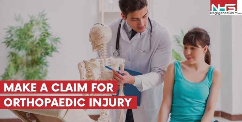 Orthopaedic Injury Claims
