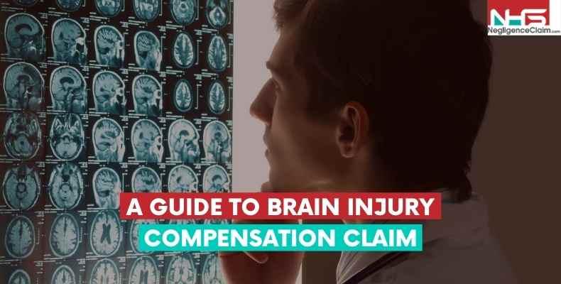 Brain Injury Compensation Claim